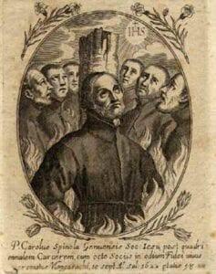 Падре Карло Спинола